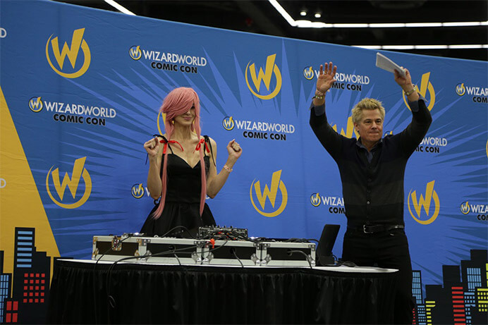 Entertainment highlights at Wizard World Comic Con Portland