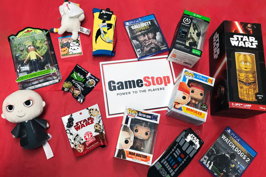 GameStop PRO DAY sale this weekend! - Creatively Clo