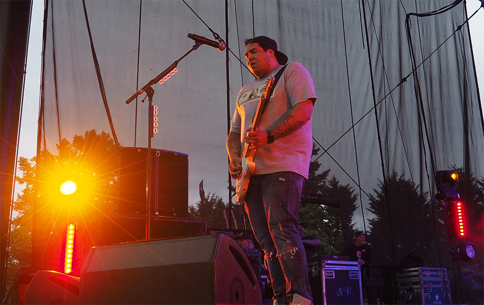 Sublime with Rome Summer Tour