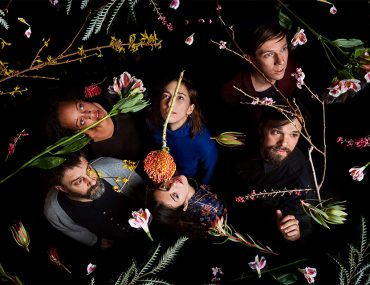 Dirty Projectors Summer Tour